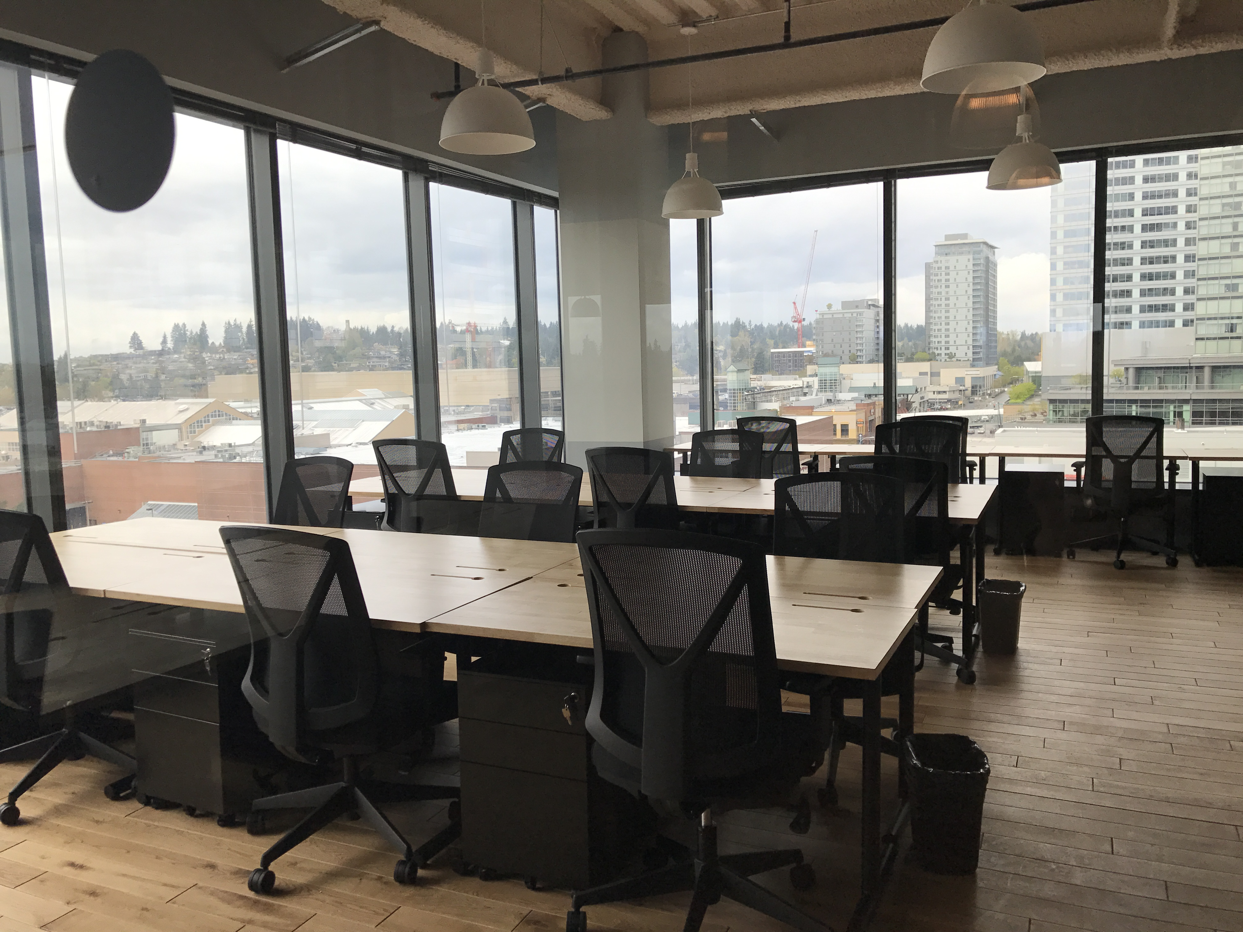 Wework Lincoln Square Officially Open Eatbellevue Com