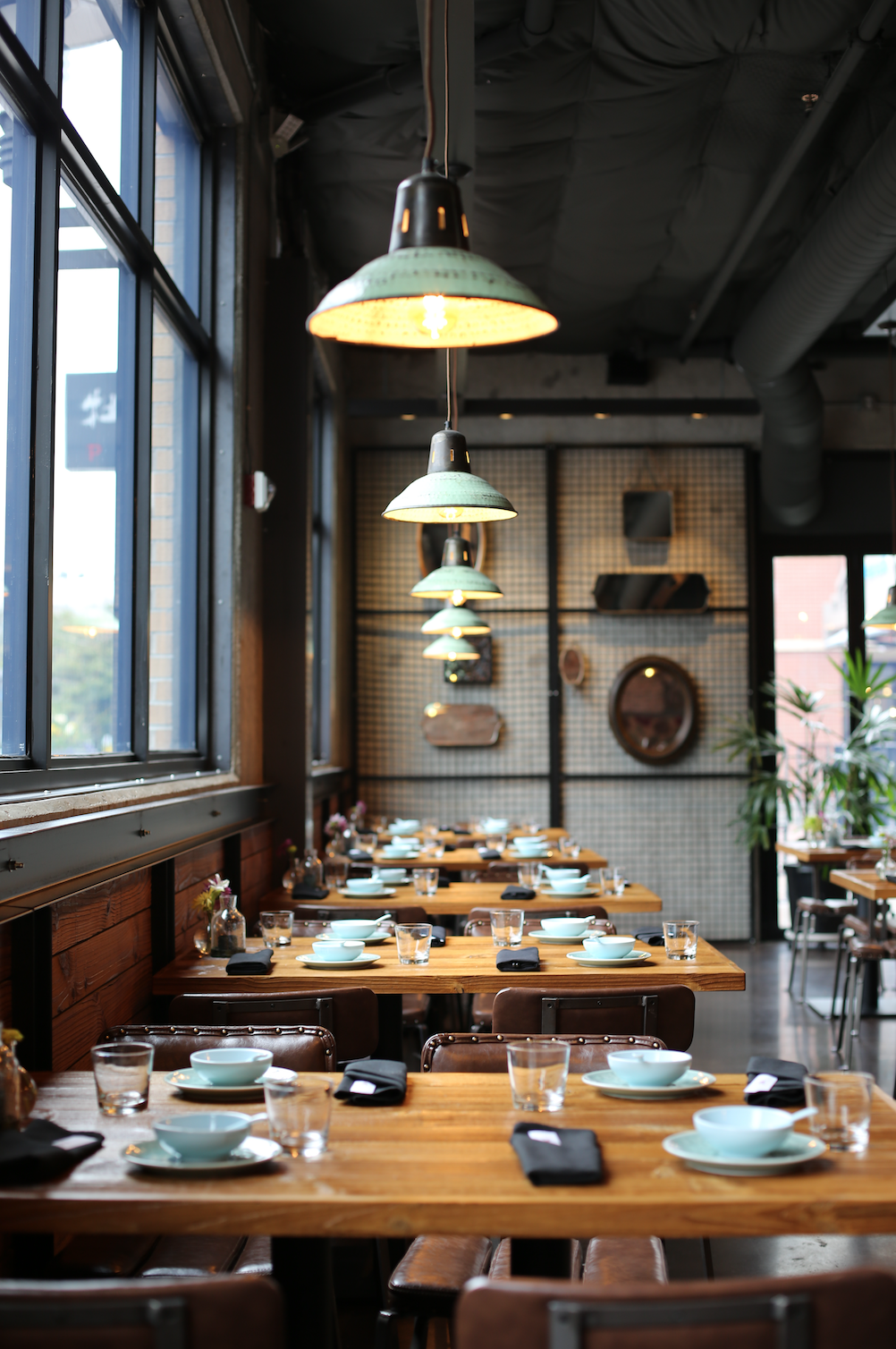 Peony kitchen modern chinese restaurant opens on main for Authentic chinese cuisine for the contemporary kitchen